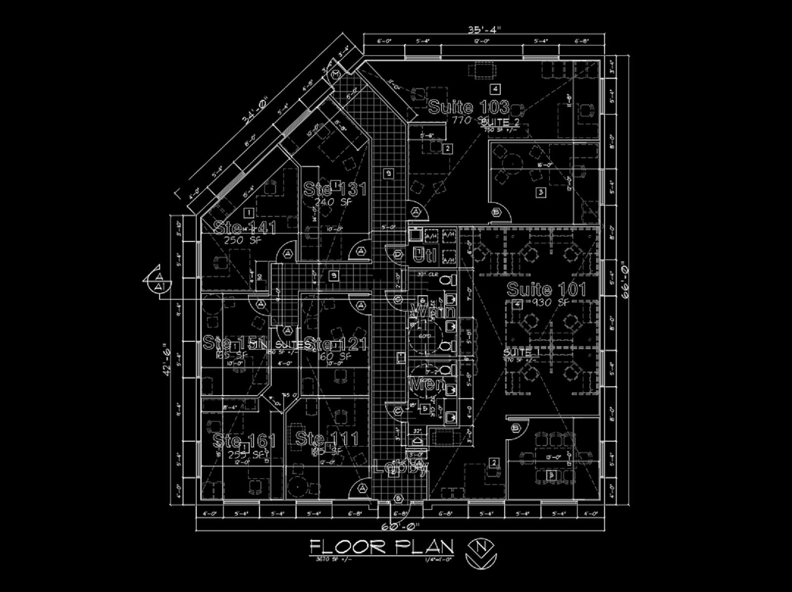 1 175 Sabal Floor Plan