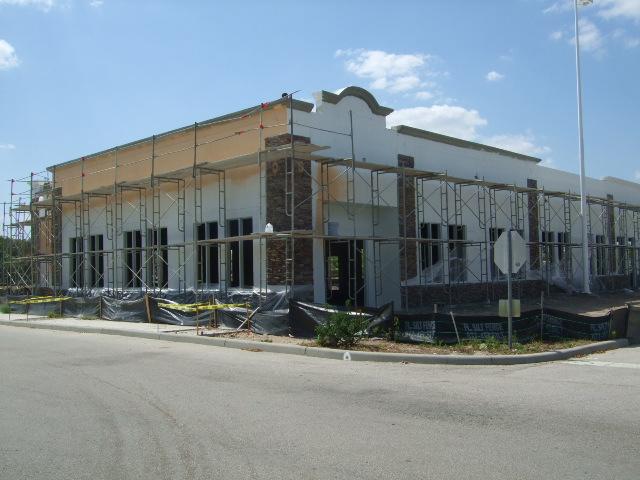 4b Gateway Construction