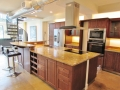 Industrial Residence Kitchen